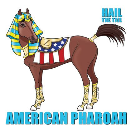 Horse Racing clipart animal tail Images this obsession obsession on
