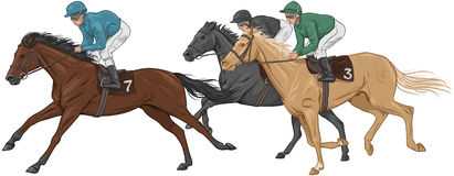 Horse Racing clipart christmas Horse Art Clipart  Collection