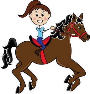 Horse Riding clipart swim Horse Free Images ride%20clipart Clipart
