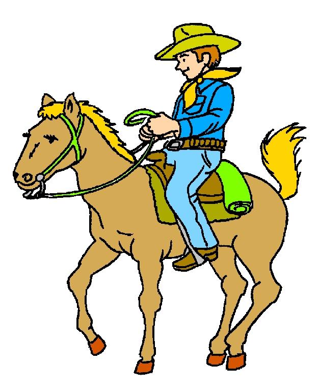 Horse Riding clipart cowboy horse Cowboy Clipart#2127600 horse On Cowboy