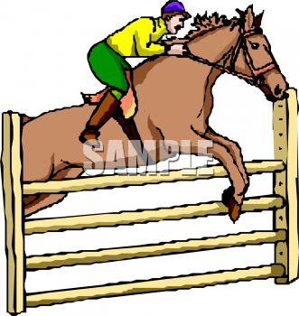 Horse Riding clipart horse jumping Rider%20clipart Free Horse Clipart Jumping