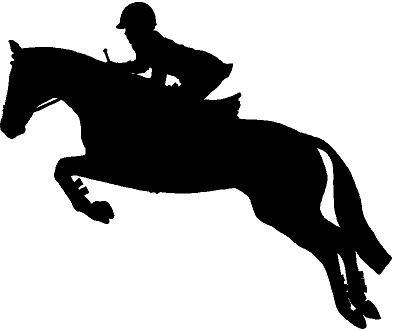 Horse Riding clipart horse jumping Merawat Jumping Cara Cara Tips