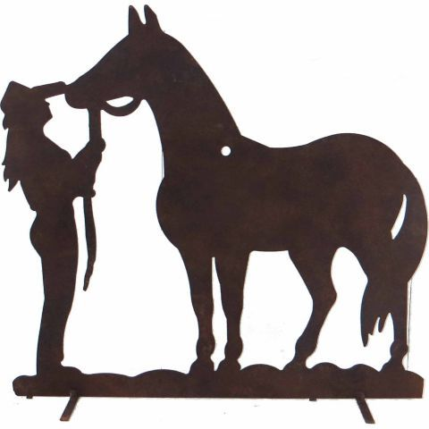 Horse Riding clipart little cowgirl On 808 Silhouette Pinterest images