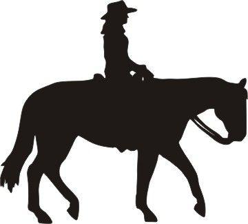 Horse Riding clipart little cowgirl Farm female best for Pinterest