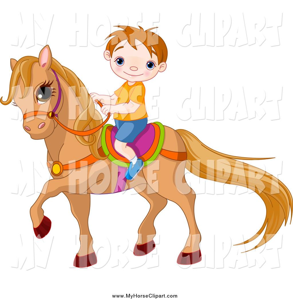 Horse Riding clipart pony ride Ride Horse