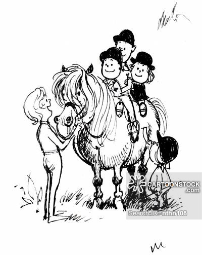Horse Riding clipart pony ride Ride from Comics Cartoons pictures