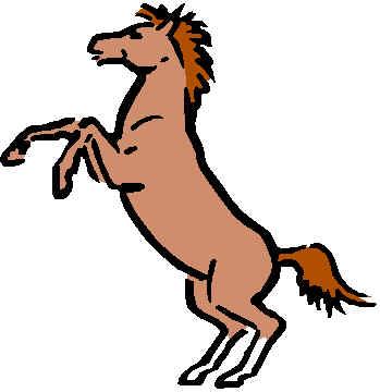 Horse Riding clipart pony ride Stables Washington wmf  New