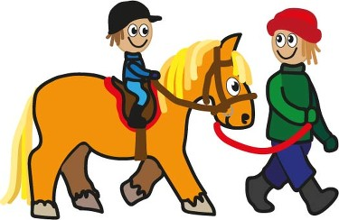 Horse Riding clipart pony ride We when and pony Lessons