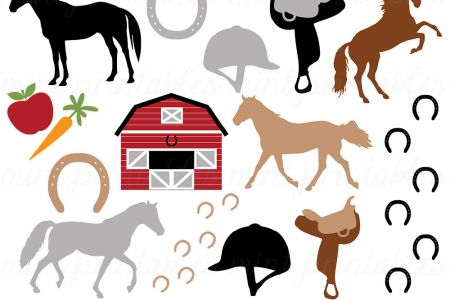 Horse Riding clipart stickman Art Art Saddle Horse Horse
