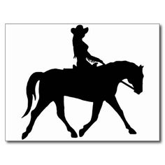 Horse Riding clipart western pleasure #15