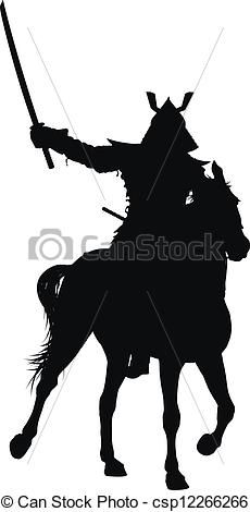 Horsemen clipart With Clip of horseman sword