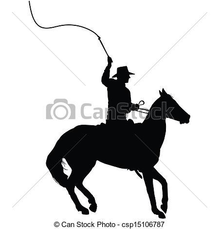 Horsemen clipart Horseman 215 Whip a with