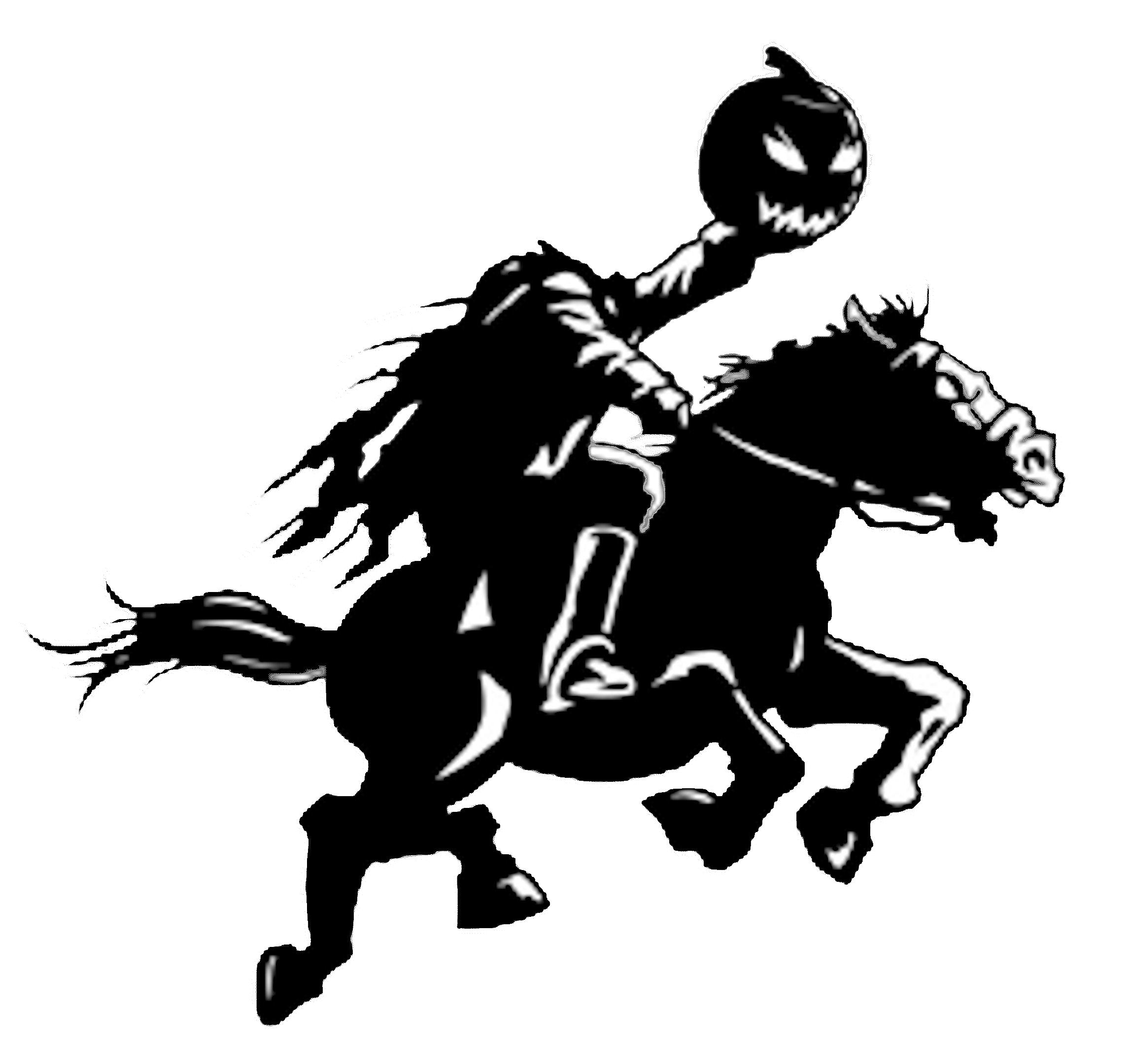 Horsemen clipart Com Horsemen Free Headles vector