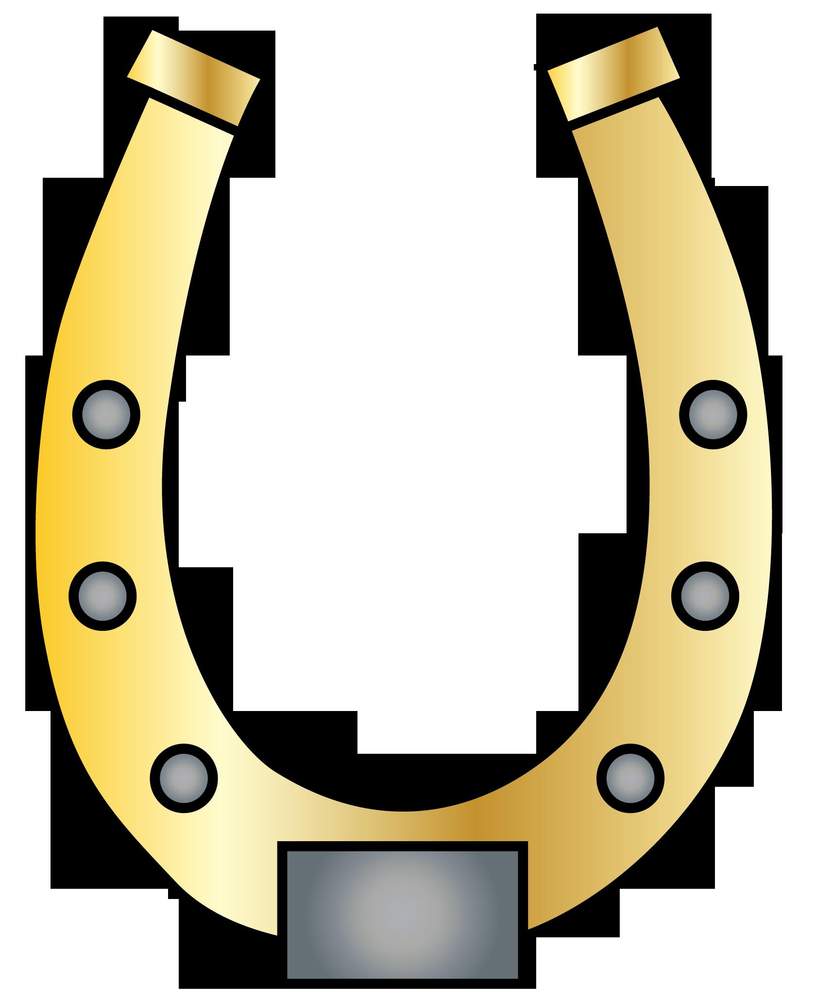 Horseshoe clipart Images clip art wikiclipart clipartix