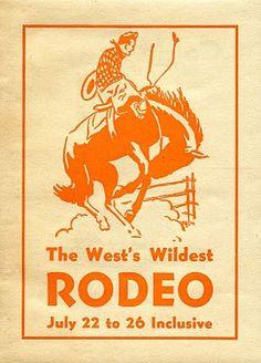 Horseshoe clipart bronco Rodeo riding Rodeo Art Cowboy