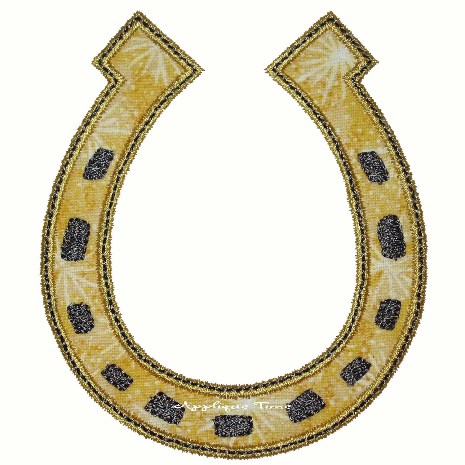 Horseshoe clipart brown Free Horse Download on Clip