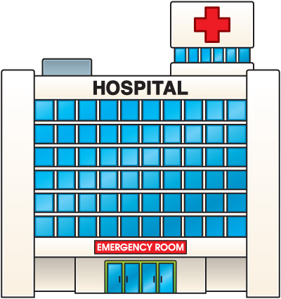 Hospital clipart Com kid Cliparting clipart clipart