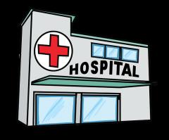 Hospital clipart Clipart Panda Free Clipart Funny