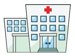 Hospital clipart Clip public health 7 #16246