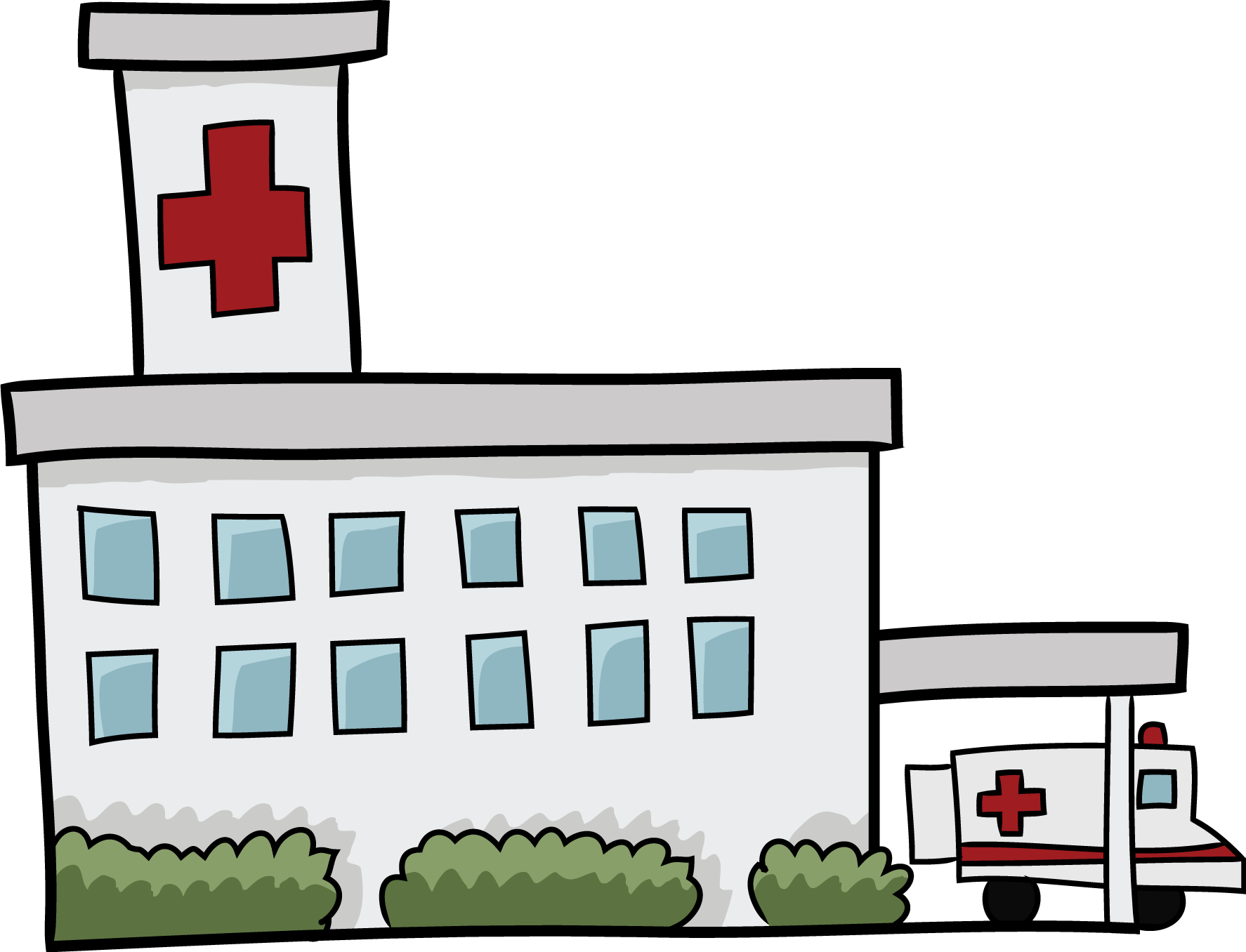 Hospital clipart Images Free Clipart Panda Clipart