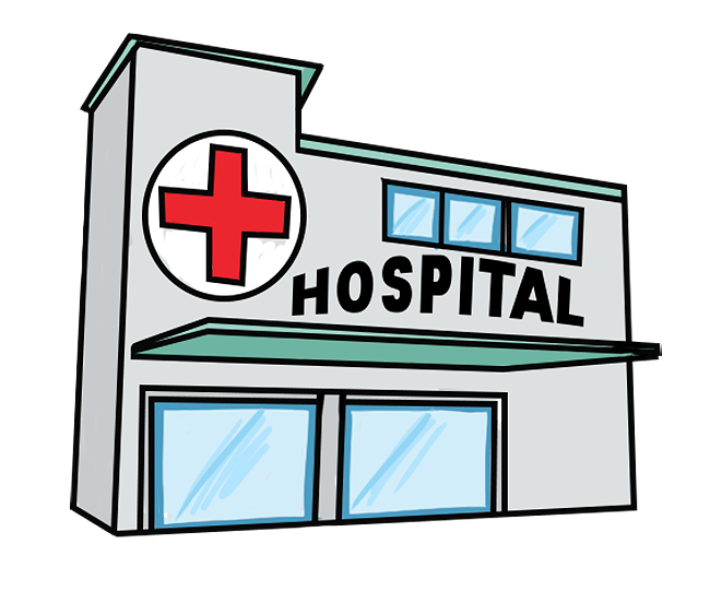 Hospital clipart Clipart Images Free Panda Clipart