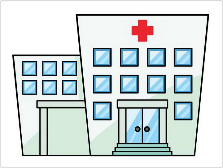 Hospital clipart Clipart l1qxxq0q7b Hospital wallpaper ideas