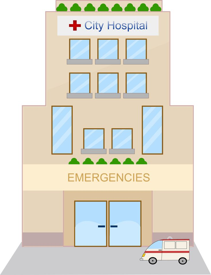 Building clipart hospital building Images Clipart Hospital Clipart Clipart