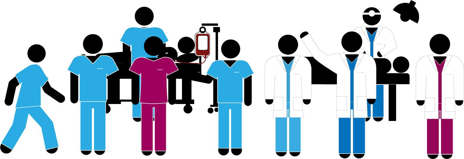Staff clipart hospital staff VizThinker Staff – Get Hospital