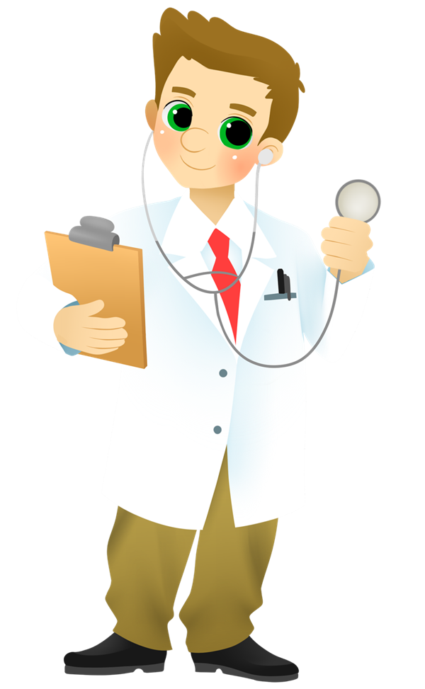 Doctor Who clipart meets And Family Comprehensive HealthCare Physicians