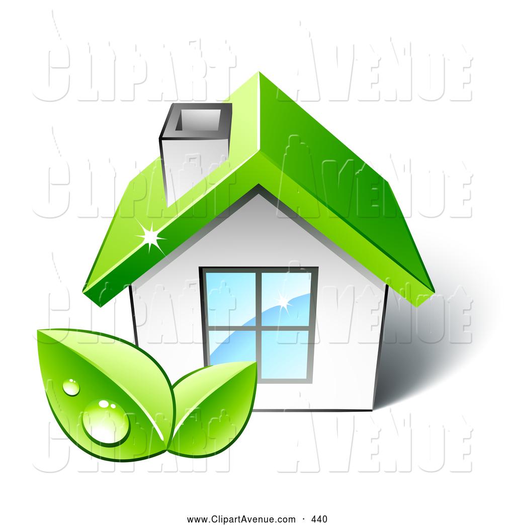 House clipart big and small Avenue  Avenue Small Eco