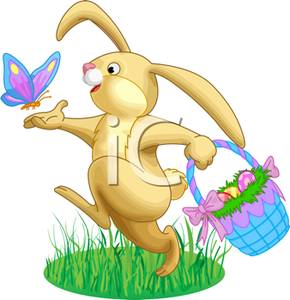 Hosue clipart easter bunny Tradition an renewed Downloading life