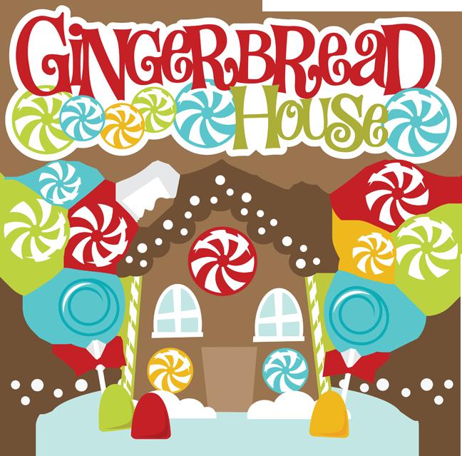 House clipart hous Clipart Gingerbread Panda Free Clipart
