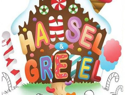 Hosue clipart hansel and gretel  the and with Repertory