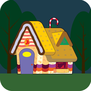 Hosue clipart hansel and gretel Art Android on Play and