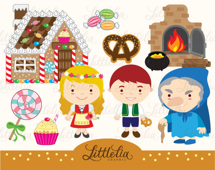Hosue clipart hansel and gretel And instant 14019 14019 and