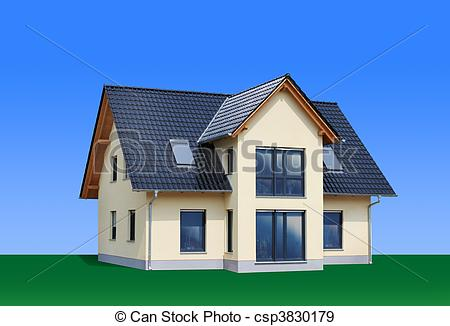 Hosue clipart modern Modern Modern Modern house House