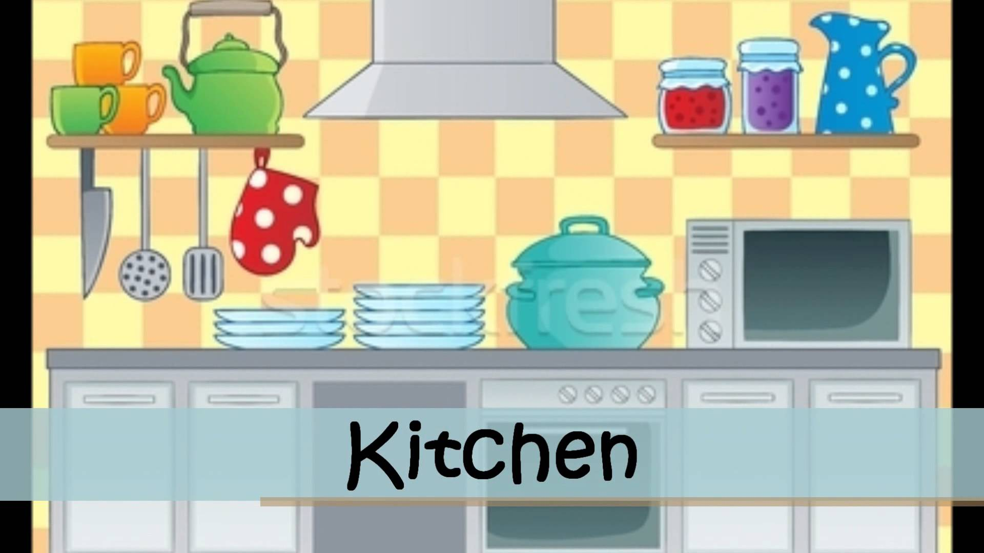 Hosue clipart part the house YouTube house house the of