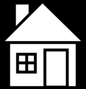 Hosue clipart transparent background Transparent Zone Transparent Cliparts House