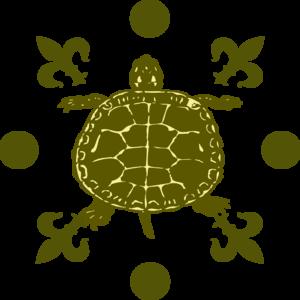 Hosue clipart turtle Clip House Art online Floor