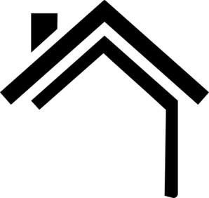 Hosue clipart vector Clipart Logo clipart Free png
