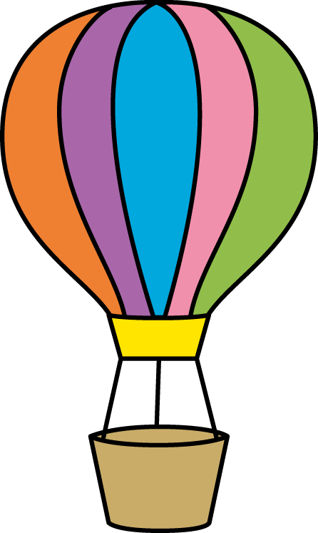 Hot Air Balloon clipart Balloon Hot Air Hot Air