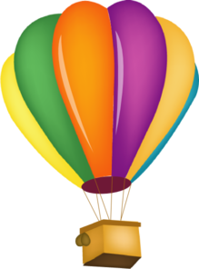Hot Air Balloon clipart Clipart Clipart Art Hot Air