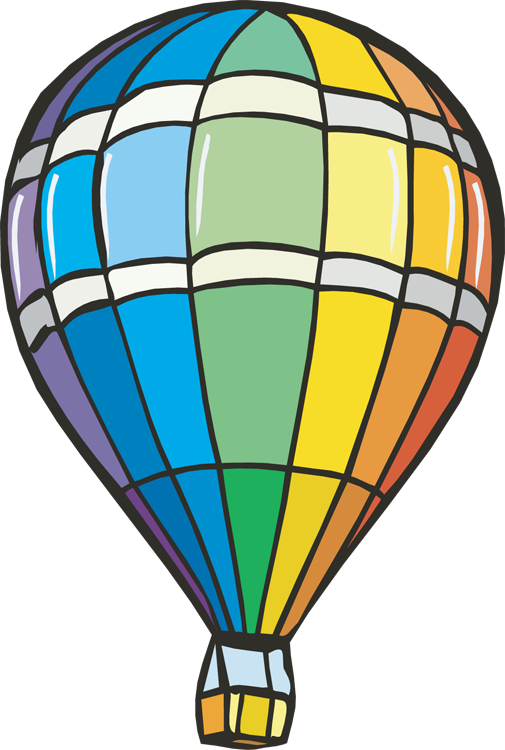 Hot Air Balloon clipart Panda Art Balloon · Air