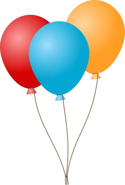 Balloon clipart vector Vector svg svg  art