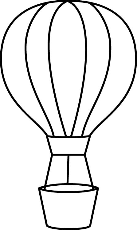 Whit clipart hot air balloon 46 hot Balloon air And