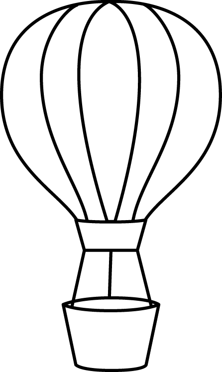 Whit clipart hot air balloon And Hot Panda Clipart Air