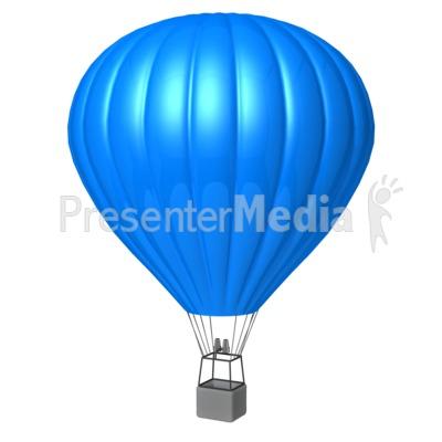 Blur clipart hot air balloon  Hot Clip Clipart Hot