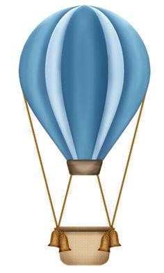 Light Blue clipart hot air balloon Balloon Fresh and Яндекс Яндекс