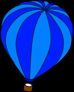 Blur clipart hot air balloon Com Hot vector Clip Clip