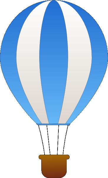 Blur clipart hot air balloon Clipart Hot Images Art Png